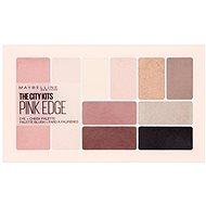 MAYBELLINE NEW YORK The City Kits Pink Edge Multifunkčná paletka 16 g - Kozmetická paletka