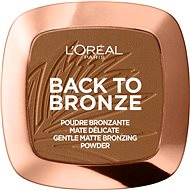 ĽORÉAL PARIS Wake Up & Glow Back to Bronze 9 g - Lícenka