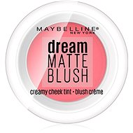 MAYBELLINE New York Dream Matte Blush 10 Flirty Pink make-up 6 g - Lícenka