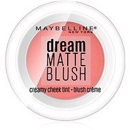 MAYBELLINE New York Dream Matte Blush 30 Coy Coral make-up 6 g - Lícenka