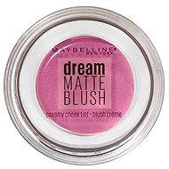 MAYBELLINE New York Dream Matte Blush 40 Mauve Intrigue make-up 6 g - Lícenka