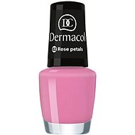 DERMACOL Nail Polish Mini Summer Collection č. 2 5 ml - Lak na nechty