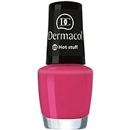 DERMACOL Nail Polish Mini Summer Collection č. 3 5 ml - Lak na nechty