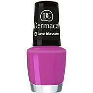 DERMACOL Nail Polish Mini Summer Collection č. 6 5 ml - Lak na nechty