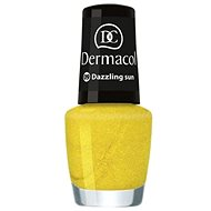DERMACOL Nail Polish Mini Summer Collection č. 9 5 ml - Lak na nechty