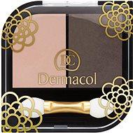 DERMACOL Duo eyeshadow No.02