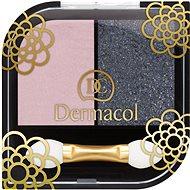 DERMACOL Duo eyeshadow No.05 - Očné tiene