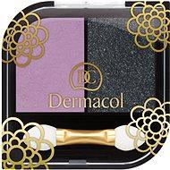 DERMACOL Duo eyeshadow No.06 - Očné tiene