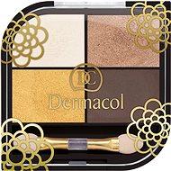 DERMACOL Quatro Eyeshadow č. 01 8 g - Očné tiene
