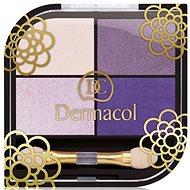 DERMACOL Quatro Eyeshadow č. 03 8 g - Očné tiene