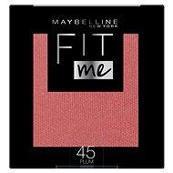 MAYBELLINE NEW YORK Fit me! Blush 45 5 g - Lícenka