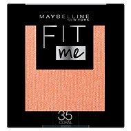 MAYBELLINE NEW YORK Fit me! Blush 35 5 g - Lícenka