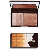 I HEART REVOLUTION Bronze and Shimmer - Kontúrovacia paleta