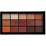 REVOLUTION Re-Loaded Iconic Fever - Paletka očných tieňov