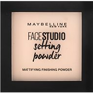MAYBELLINE NEW YORK Face Studio 09 Ivory - Púder