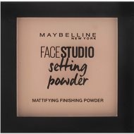 MAYBELLINE NEW YORK Face Studio 12 Nude - Púder