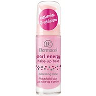 DERMACOL Pearl energy make-up base 20 ml - Podkladová báza