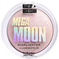 MAKEUP OBSESSION Mega Moon 7,50 g - Rozjasňovač