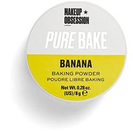 MAKEUP OBSESSION Baking Powder Banana 8 g
