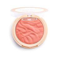 REVOLUTION Peach Blissher Reloaded Blusher 7.5g - Blush