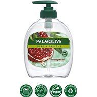 PALMOLIVE Pure & Delight Pomegrante Hand Wash 300 ml - Tekuté mydlo