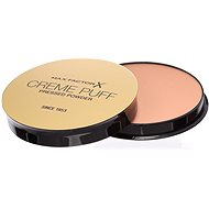 MAX FACTOR Creme Puff Pressed Powder 59 Gay Whisper 21 g - Púder