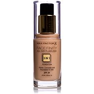 MAX FACTOR Facefinity All Day Flawless 3 in 1 Foundation SPF20 35 Pearl Beige 30 ml - Make up