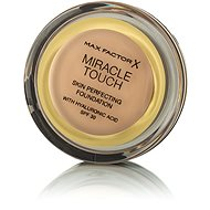 MAX FACTOR Miracle Touch 40 Creamy Ivory 11,5 g - Make up