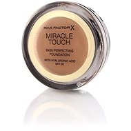 MAX FACTOR Miracle Touch 85 Caramel 11,5 g - Make up