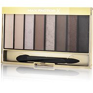 MAX FACTOR Masterpiece Nude Palette 01 Cappuccino Nudes 6.5g - Eye Shadow Palette