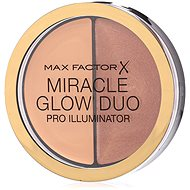 MAX FACTOR Miracle Glow Duo Pro Illuminator 20 Medium 11 g