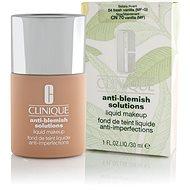 CLINIQUE Anti-Blemish Solutions Liquid Make-Up 04 Fresh Vanilla 30 ml - Make up