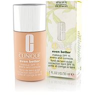 CLINIQUE Even Better Make-Up SPF15 20 Fair 30 ml - Make up