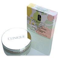 CLINIQUE Stay-Matte Sheer Pressed Powder Oil-Free 04 Stay Honey 7,6 g - Púder