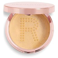 REVOLUTION Conceal & Fix Setting Powder Deep Yellow 13 g - Púder