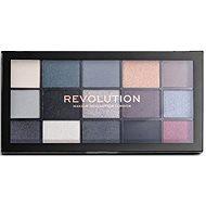 REVOLUTION Re-Loaded Blackout 16,50 g - Paletka očných tieňov