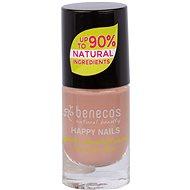 BENECOS Happy Nails Green Beauty & Care younique 5 ml - Lak na nechty
