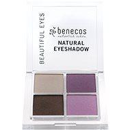 BENECOS BIO Eyeshadow Beautiful Eyes, 8 g - Očné tiene