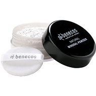 BENECOS BIO Natural Mineral Powder Transparent 10 g - Púder