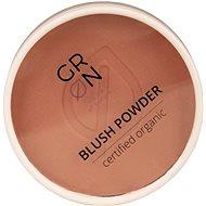 GRoN ORGANIC Blush Powder Coral Reef 9g - Blush