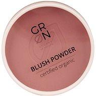 GRoN BIO Blush Powder Rosewood 9 g - Lícenka