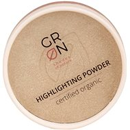 GRoN BIO Highlighting Powder Golden Amber 9 g - Rozjasňovač