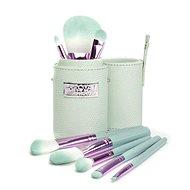 ROYAL & LANGNICKEL Love Is... Patience™ Travel Brush Kit 8 pc - Sada kozmetických štetcov
