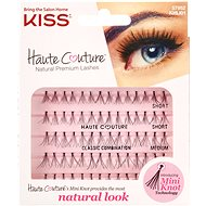 KISS Haute Couture Individual. Lashes Combo – Luxe - Nalepovacie mihalnice