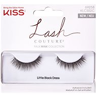 KISS Lash Couture Single – Little Black Dress - Nalepovacie mihalnice