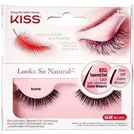 KISS Look So Natural Lash – Iconic - Nalepovacie mihalnice