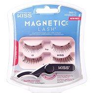 KISS Magnetic Lash Type 01 - Nalepovacie mihalnice