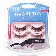 KISS Magnetic Lash Type 03 - Nalepovacie mihalnice