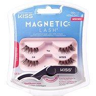KISS Magnetic Lash Type 04 - Nalepovacie mihalnice