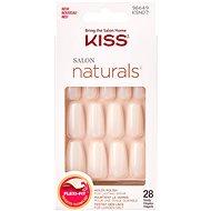 KISS Salon Natural - Walk On Air - False Nails